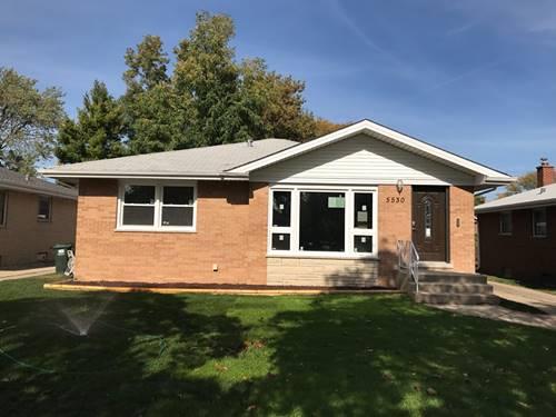 5530 Oakton, Morton Grove, IL 60053
