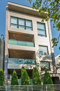 462 N May Unit 1, Chicago, IL 60642
