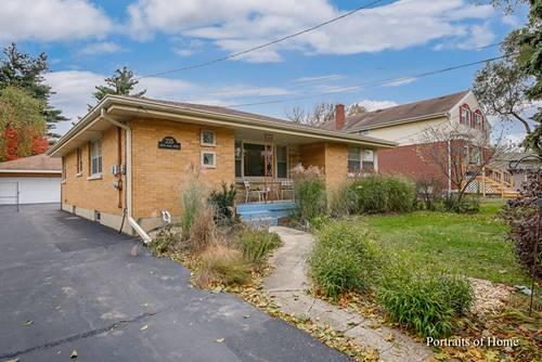 225 S Grace, Lombard, IL 60148
