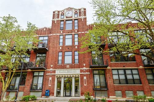 2300 W Wabansia Unit 131, Chicago, IL 60647 Bucktown