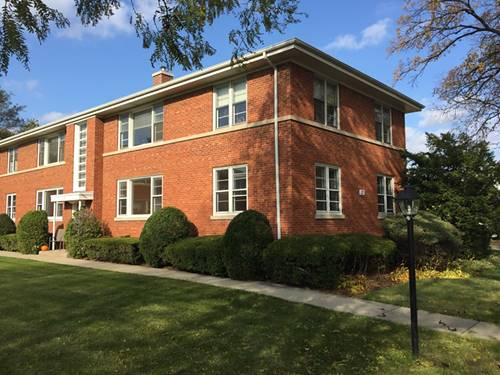 12 N Home Unit 1E, Park Ridge, IL 60068