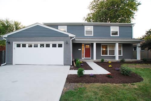 1822 N Stratford, Arlington Heights, IL 60004
