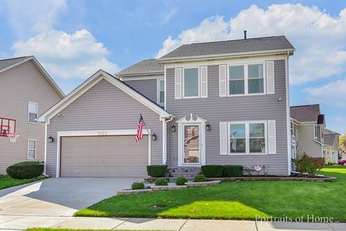 2529 Autumn Grove, Aurora, IL 60504
