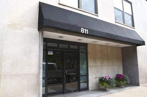 811 S Lytle Unit 217, Chicago, IL 60607