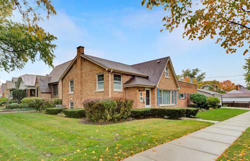 3300 Oak, Brookfield, IL 60513