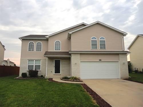 1420 Lasser, Plainfield, IL 60586