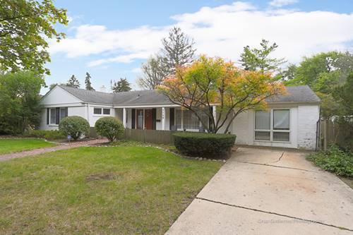 7739 W Howard, Chicago, IL 60631