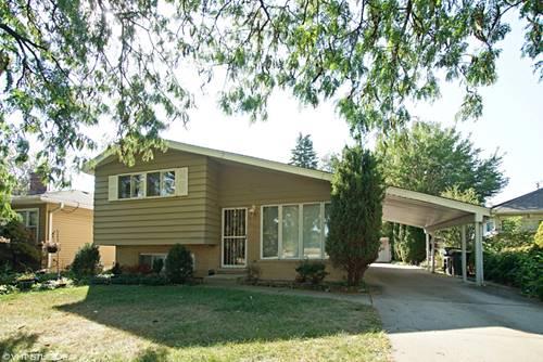 2707 Oakton, Park Ridge, IL 60068