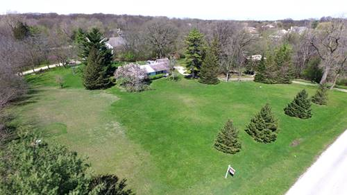 8670 S County Line, Burr Ridge, IL 60527