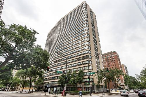 2930 N Sheridan Unit 2004, Chicago, IL 60657 Lakeview
