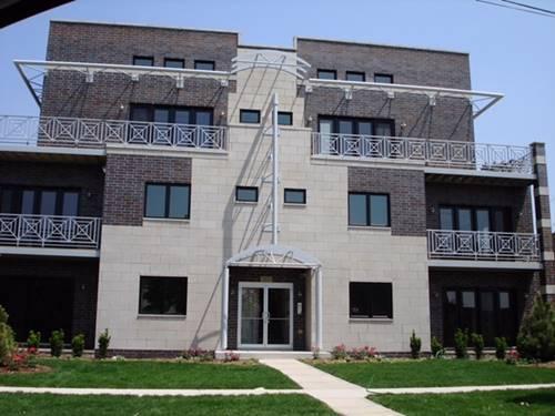 2521 N 76th Unit 3S, Elmwood Park, IL 60707