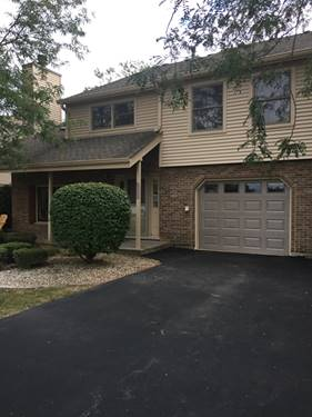 9341 Waterford, Orland Park, IL 60462