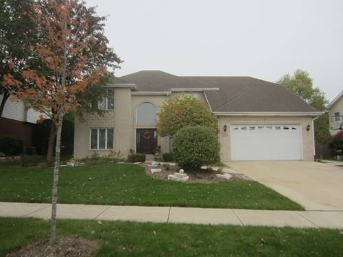 11008 Laurel Hill, Orland Park, IL 60467
