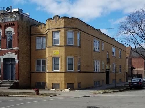 2305 W Charleston Unit 1, Chicago, IL 60647 Bucktown