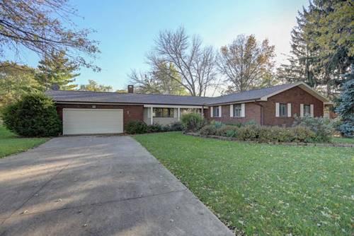 3245 Greenwood, Dewey, IL 61840