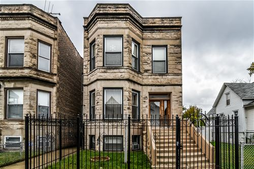 7214 S Langley, Chicago, IL 60619