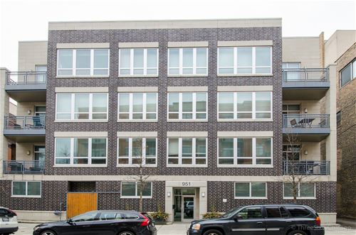 951 W Huron Unit 402, Chicago, IL 60642