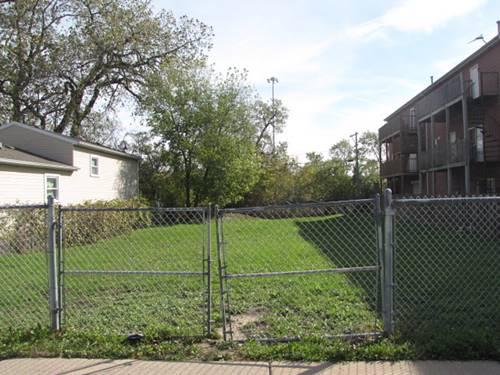 10845 S Vincennes, Chicago, IL 60643
