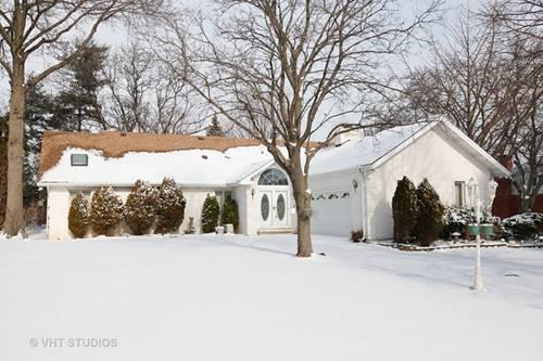 19W060 Avenue Chateaux, Oak Brook, IL 60523
