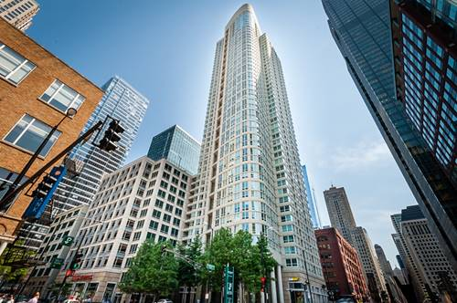 345 N La Salle Unit 710, Chicago, IL 60654 River North