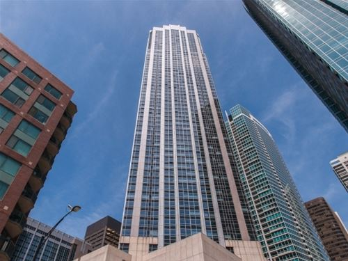 512 N Mcclurg Unit 4903, Chicago, IL 60611 Streeterville