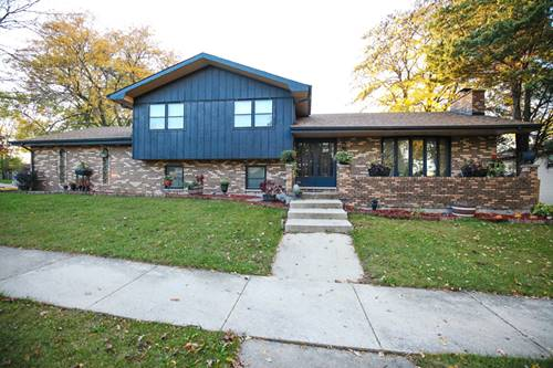 1409 Edgerton, Joliet, IL 60435