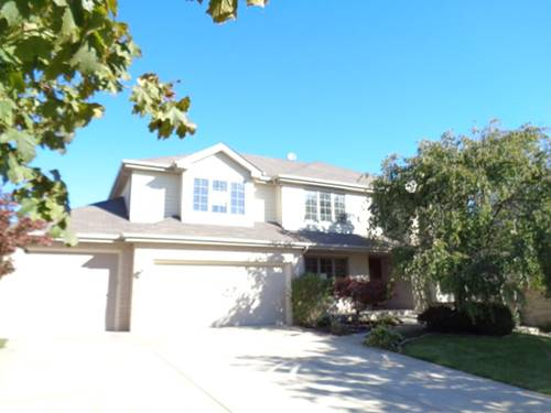 11028 W 167th, Orland Park, IL 60467