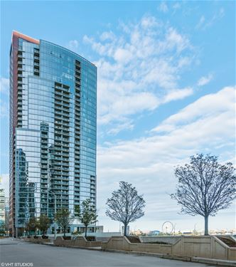 450 E Waterside Unit 2011, Chicago, IL 60601 New Eastside