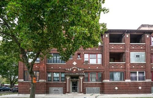 5457 S Ellis Unit 3, Chicago, IL 60615