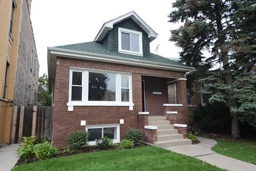 2906 N Linder, Chicago, IL 60641