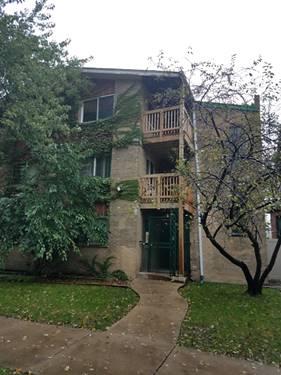 1324 W Greenleaf Unit 1D, Chicago, IL 60626