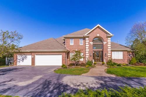25834 N Knollwood, Barrington, IL 60010