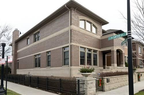 1401 S Emerald, Chicago, IL 60607
