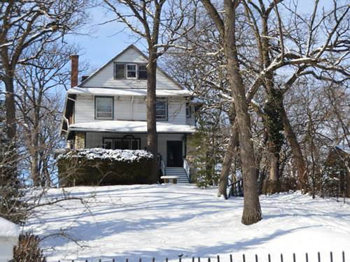 10848 S Longwood, Chicago, IL 60643