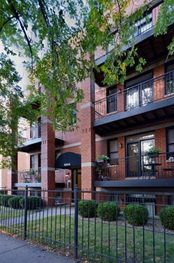 5536 W Higgins Unit 2E, Chicago, IL 60630