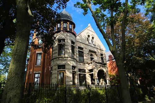 2156 W Caton Unit 2, Chicago, IL 60647 Bucktown