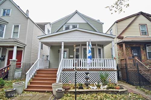3534 W Melrose, Chicago, IL 60618