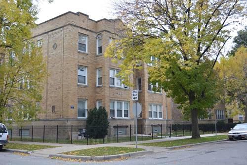 4457 N Central Park Unit 2, Chicago, IL 60625