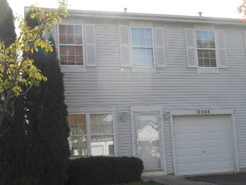 2544 Stonybrook, Plainfield, IL 60586