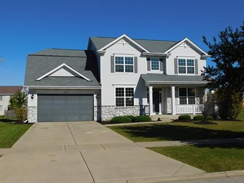 814 Northside, Shorewood, IL 60404