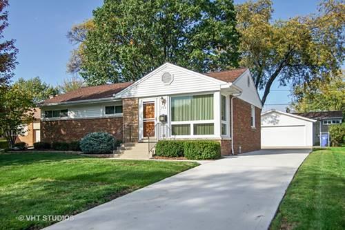 704 W Dresser, Mount Prospect, IL 60056