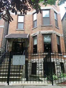 845 N Mozart Unit 1, Chicago, IL 60622