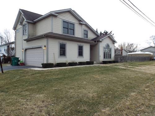 2 Hillcrest, Oakwood Hills, IL 60013