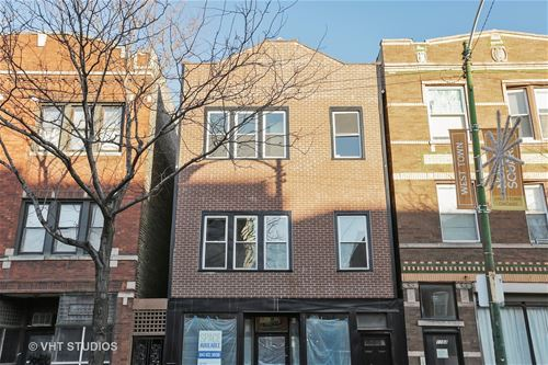 1105 N Ashland Unit 1, Chicago, IL 60622 Noble Square