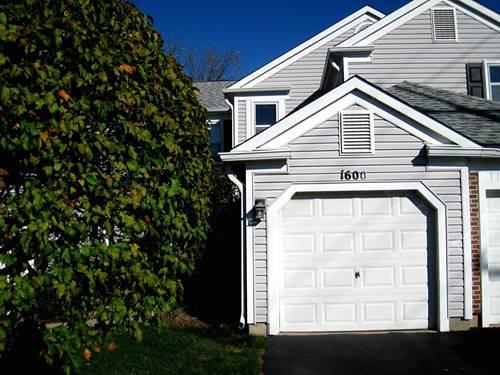 1600 Vermont, Elk Grove Village, IL 60007