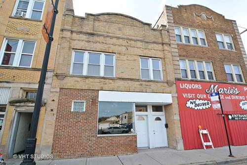 4115 W Lawrence, Chicago, IL 60630