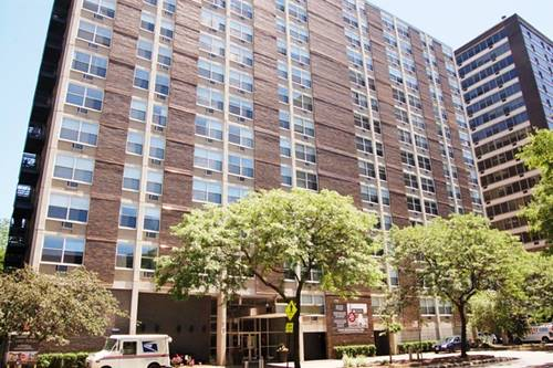 3033 N Sheridan Unit 1411, Chicago, IL 60657 Lakeview