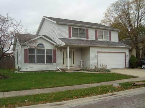 1038 Loren, Joliet, IL 60431