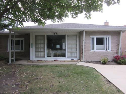 8444 W 26th, North Riverside, IL 60546