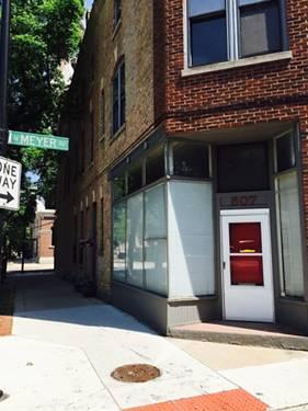 507 W Eugenie Unit 1, Chicago, IL 60614 Lincoln Park